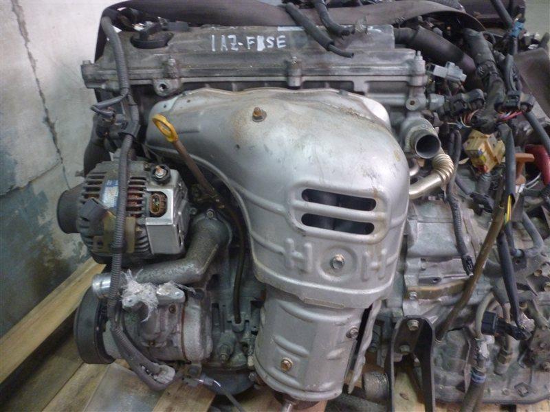Двигатель Toyota Camry ACV51 1AZ-FE 2012 (б/у)