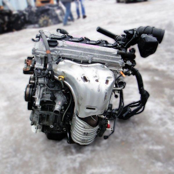Двигатель Toyota Camry ACV50 2AZ-FE 2009 (б/у)