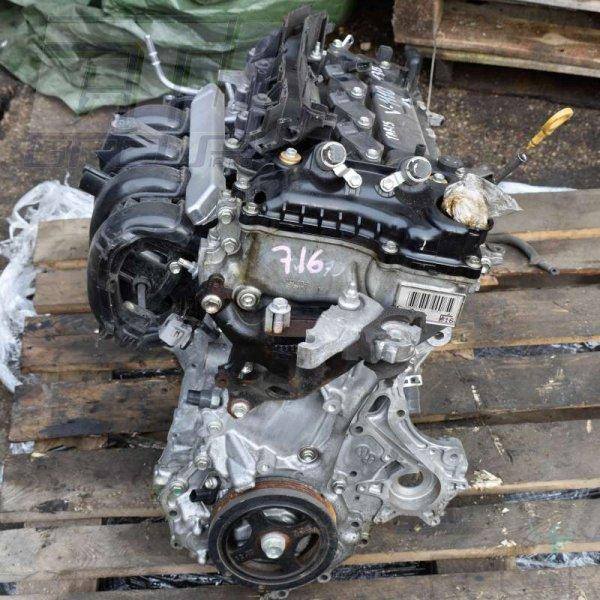 Двигатель Toyota Corolla ZRE181 1NR-FE 2015 (б/у)