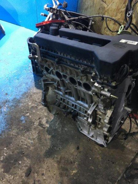 Двигатель Lifan X60 LFB479Q 2015 (б/у)