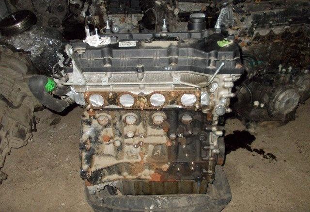 Двигатель Ssangyong Actyon CK G20 2013 (б/у)