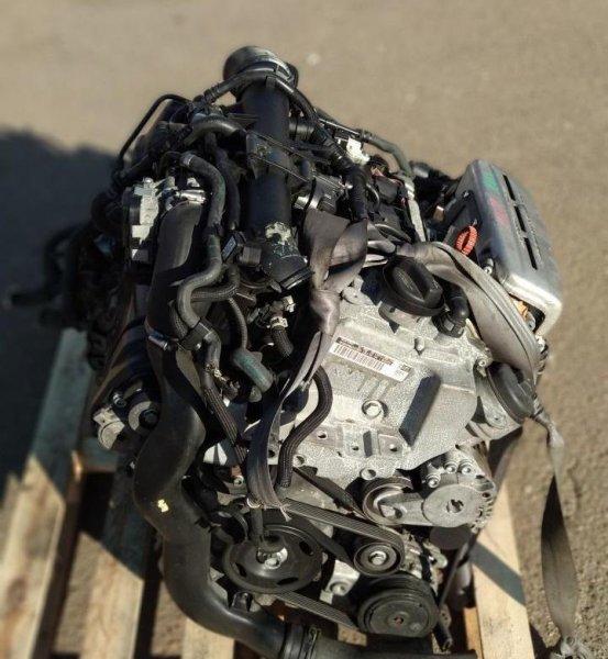 Двигатель Volkswagen Jetta 1K2 BMY 2009 (б/у)