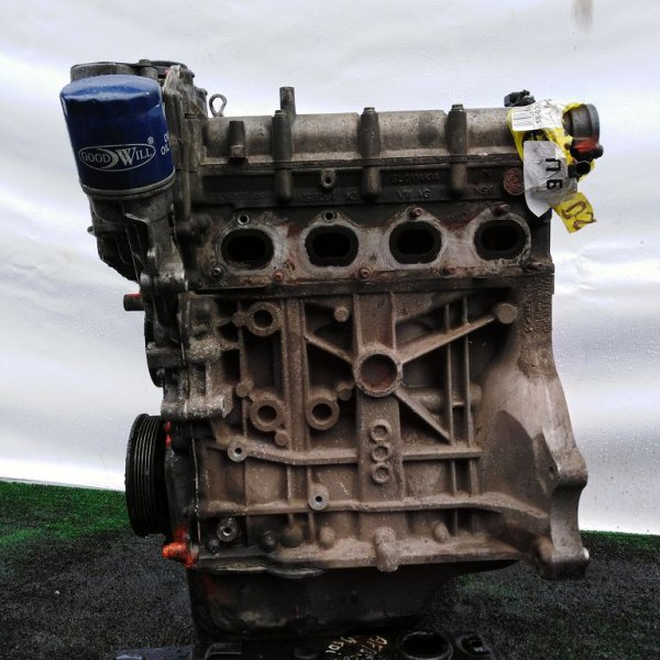 Двигатель Volkswagen Jetta 162 CFNA 2014 (б/у)