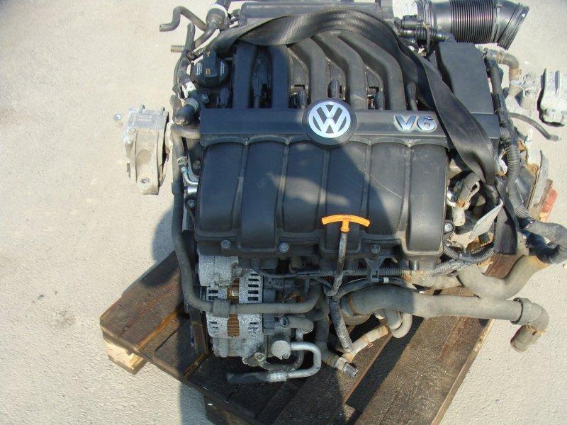 Двигатель Volkswagen Passat Cc 358 BWS 2011 (б/у)