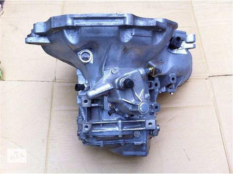 Мкпп Chevrolet Aveo T250 F14D3 2008 (б/у)