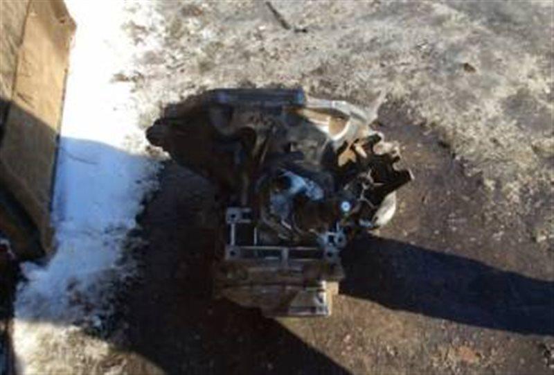 Мкпп Chevrolet Cruze J300 F18D4 2012 (б/у)