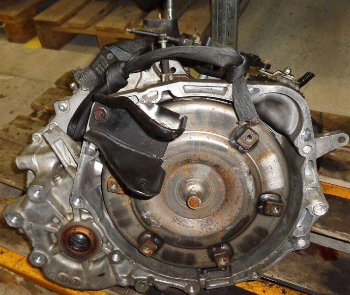 Акпп Chevrolet Epica V250 X20D1 2009 (б/у)