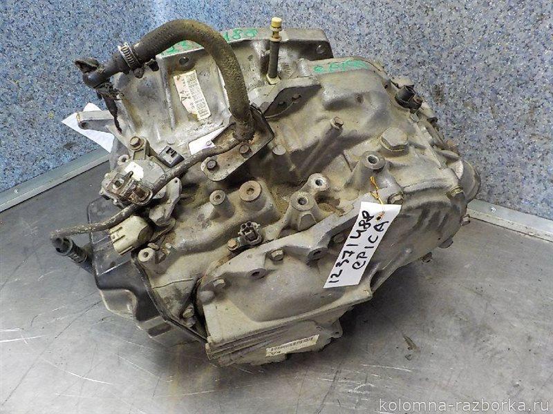 Акпп Chevrolet Epica V250 X25D1 2009 (б/у)