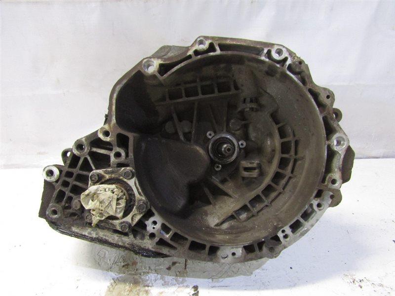 Мкпп Chevrolet Lacetti J200 F14D3 2011 (б/у)