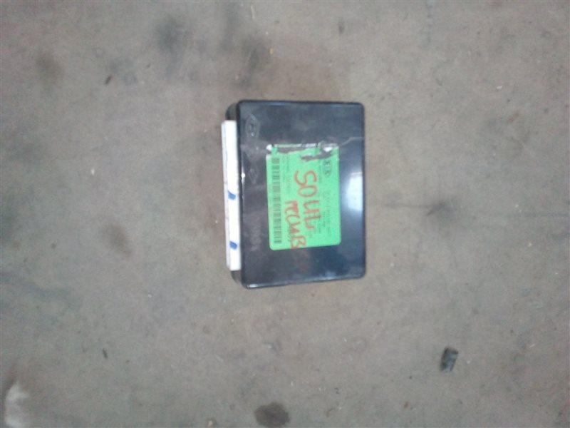 Блок комфорта Kia Soul AM G4FC 2009 (б/у)