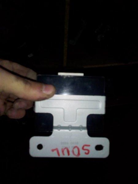 Блок управления парктроником Kia Soul AM G4FC 2009 (б/у)