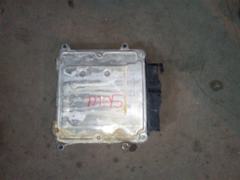 Блок управления двигателя Kia Soul AM G4FC 2009 (б/у)