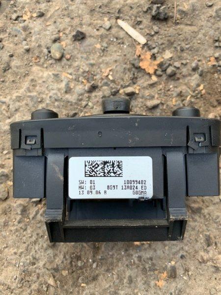 Кнопка включения фар Ford Mondeo BD TNBB 2015 (б/у)