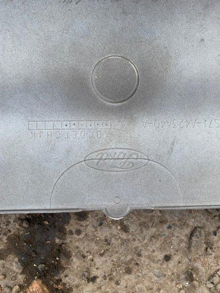 Накладка крышки багажника Ford Mondeo BD TNBB 2015 (б/у)