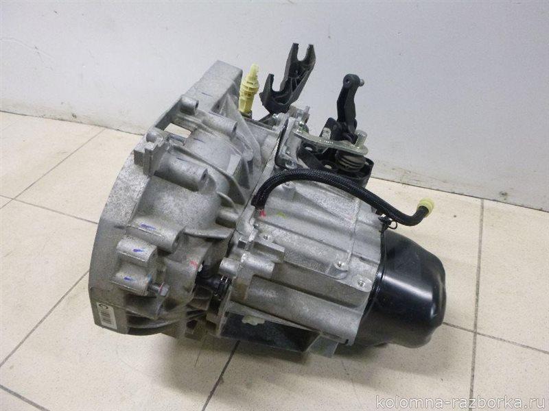 Мкпп Nissan Terrano D10 (б/у)