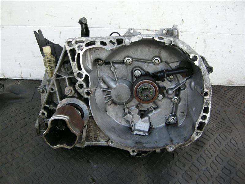 Мкпп Nissan Almera G15 (б/у)