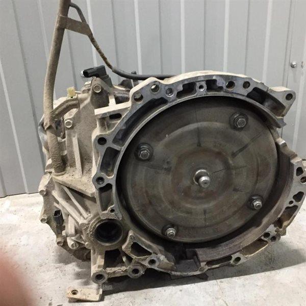 Акпп Mazda 6 GH (б/у)