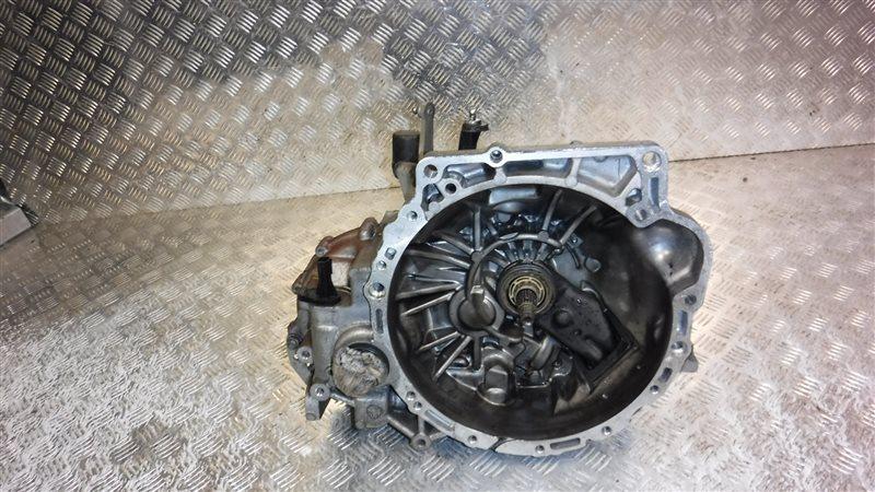 Мкпп Mazda 3 BL (б/у)