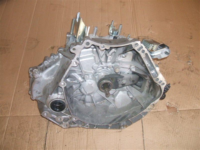 Мкпп Mazda 3 BM (б/у)