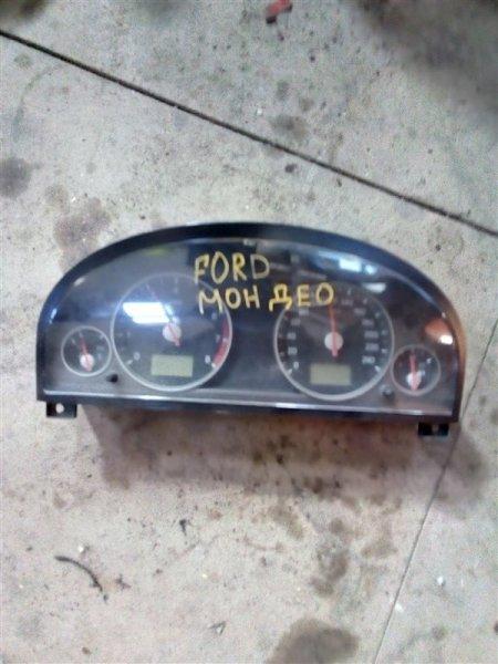 Щиток приборов Ford Mondeo CJBA 2005 (б/у)