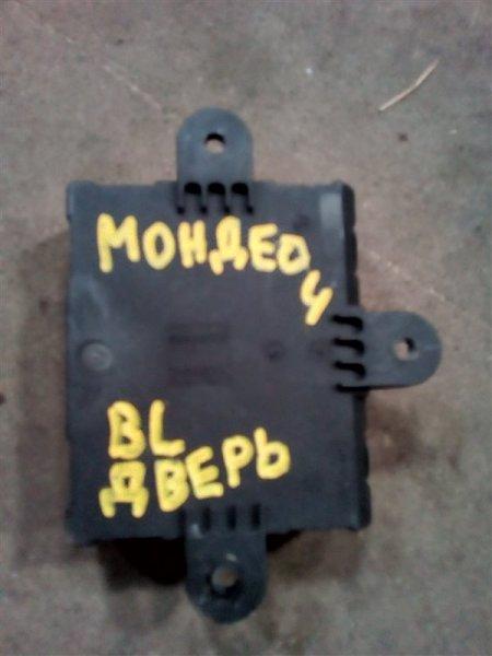 Блок комфорта Ford Mondeo CJBA 2005 (б/у)