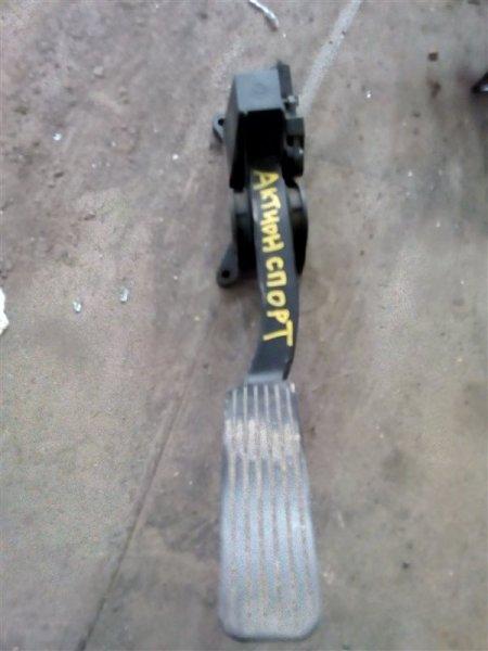 Педаль газа Ssangyong Actyon Sports QJ D20DT 2012 (б/у)