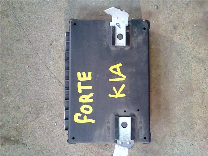 Блок управления центральным замком Kia Forte TD G4FC 2009 (б/у)