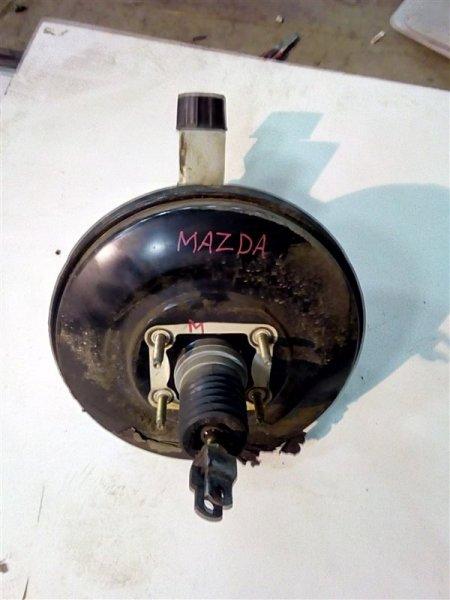 Вакуумный усилитель тормозов Mazda 6 GG L3C1 2003 (б/у)