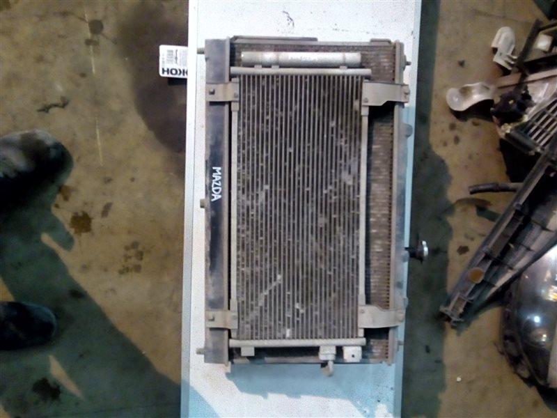 Кассета радиаторов Mazda 6 GG L3C1 2003 (б/у)