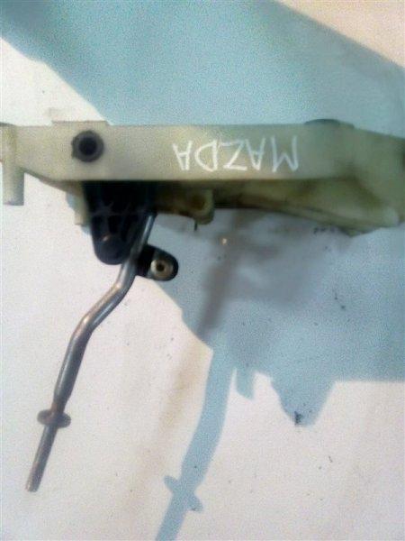 Селектор мкпп Mazda 6 GG L3C1 2003 (б/у)