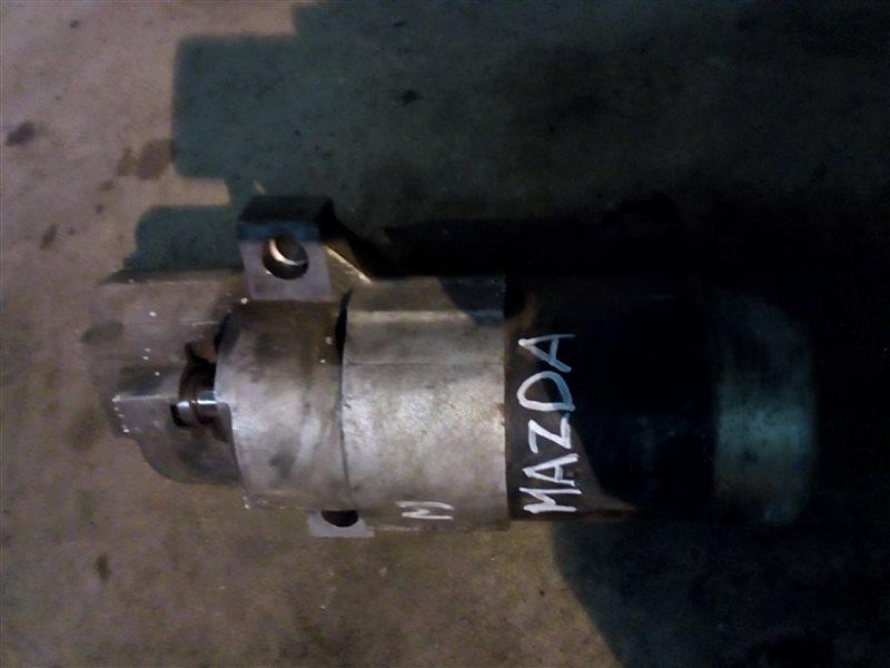 Стартер Mazda 6 GG L3C1 2003 (б/у)