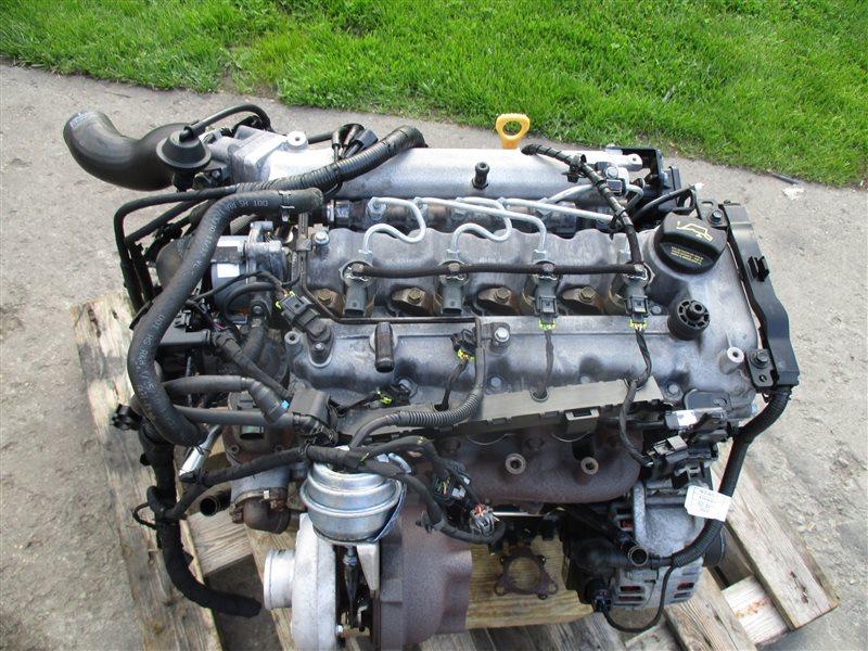 Двигатель Hyundai I30 D4FB 2013 (б/у)