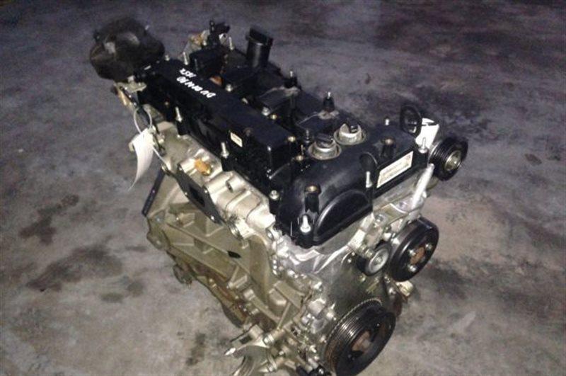 Двигатель Ford Mondeo TNBB 2015 (б/у)