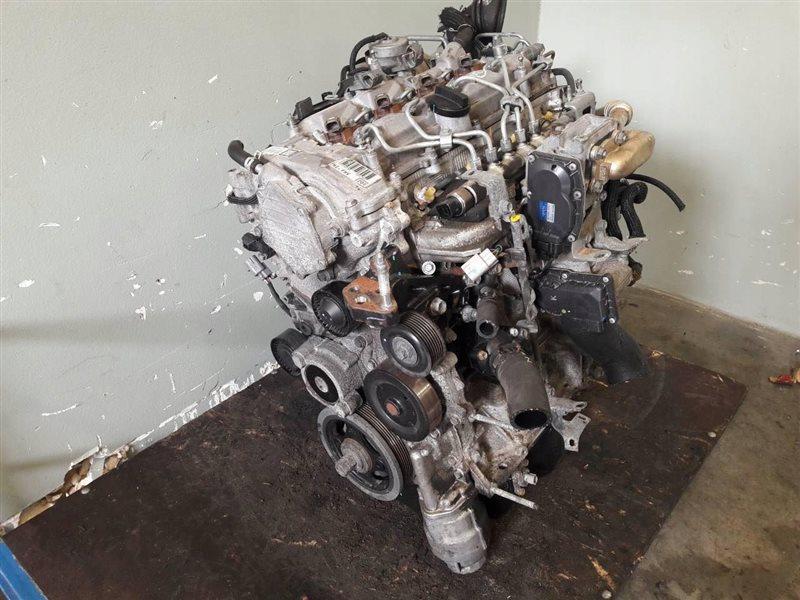 Двигатель Toyota Rav4 2AD-FHV 2015 (б/у)