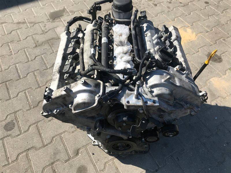Двигатель Hyundai Santa Fe G6DB 2008 (б/у)