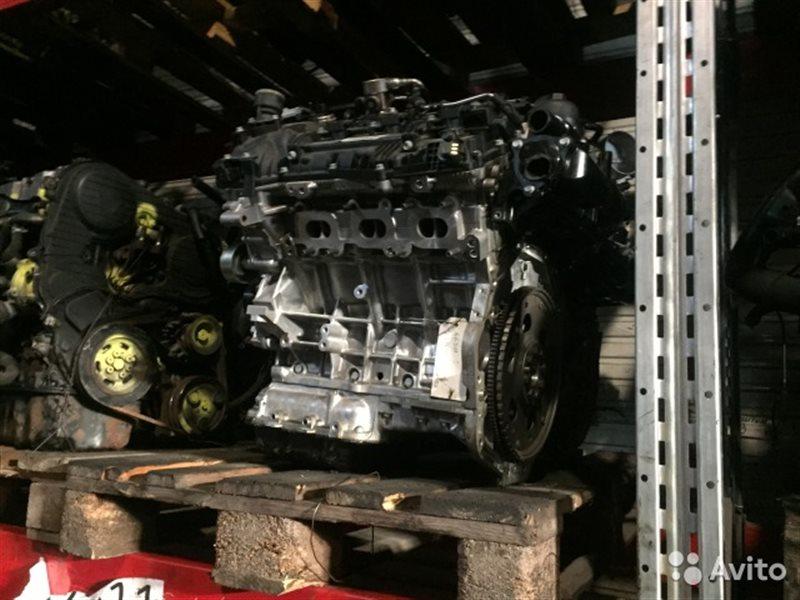 Двигатель Kia Sorento G6DH 2013 (б/у)