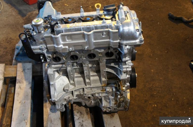 Двигатель Kia Sportage G4FJ 2016 (б/у)