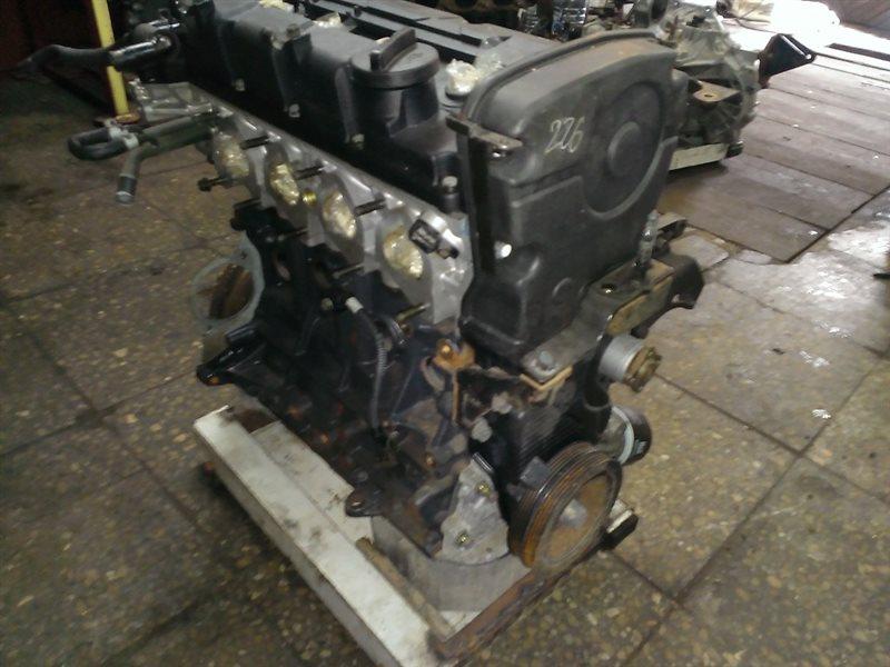 Двигатель Hyundai Tucson G4GC 2007 (б/у)
