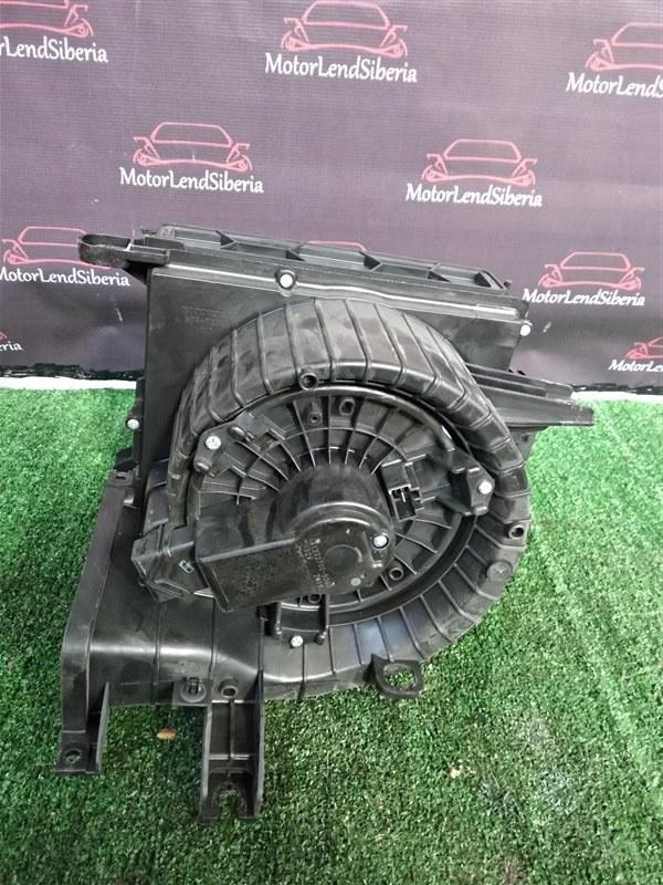 Мотор печки Honda Cr-V RE3 K24Z6 2011 (б/у)