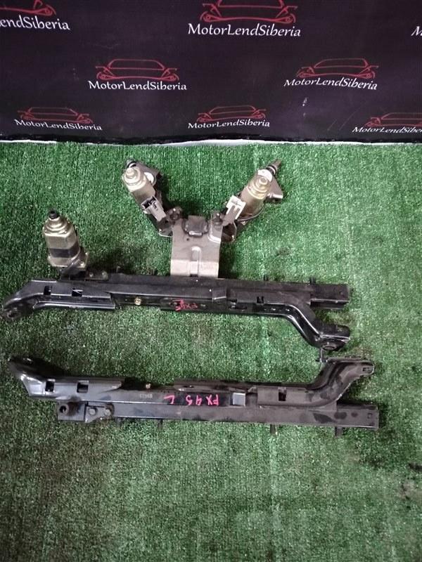 Моторчик регулировки сиденья Infiniti Fx45 S50 VK45DE 2005 передний левый (б/у)