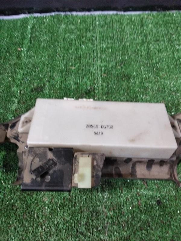 Блок управления сидением Infiniti Fx45 S50 VK45DE 2005 (б/у)