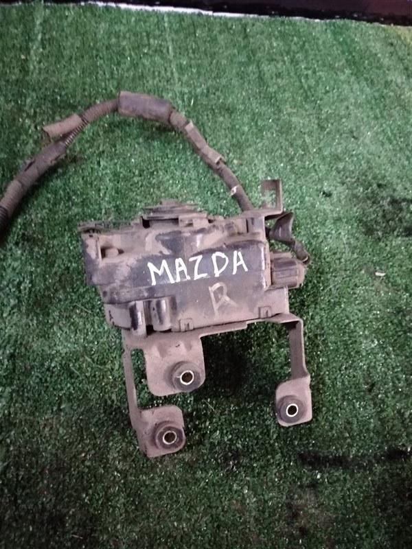 Блок круиз-контроля Mazda 6 GG L3C1 2003 (б/у)