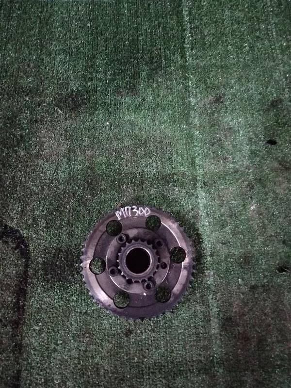 Шестерня привода тнвд Nissan Np300 D22 YD25DDTI 2014 (б/у)