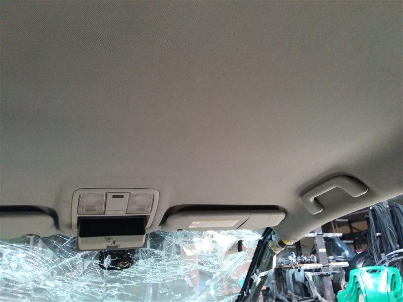 Обшивка потолка Toyota Avensis ZRT271 3ZR-FAE 2009 (б/у)