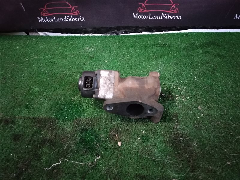 Клапан рециркуляции выхлопных газов Nissan Pathfider R51 YD25DDTI 2006 (б/у)