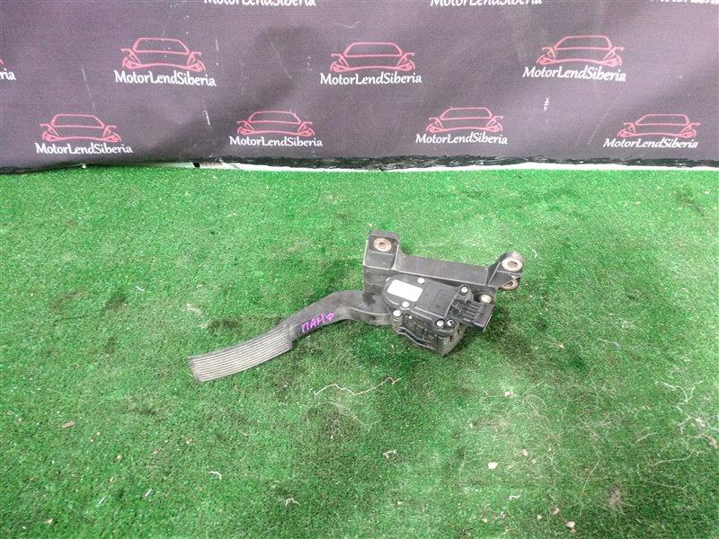 Педаль газа Nissan Pathfinder R51 YD25DDTI 2006 (б/у)