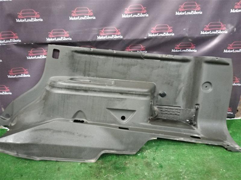 Обшивка багажника Nissan Pathfinder R51 YD25DDTI 2006 правая (б/у)