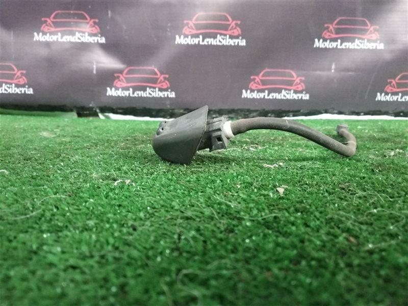 Форсунка Nissan Pathfider R51 YD25DDTI 2006 правая (б/у)
