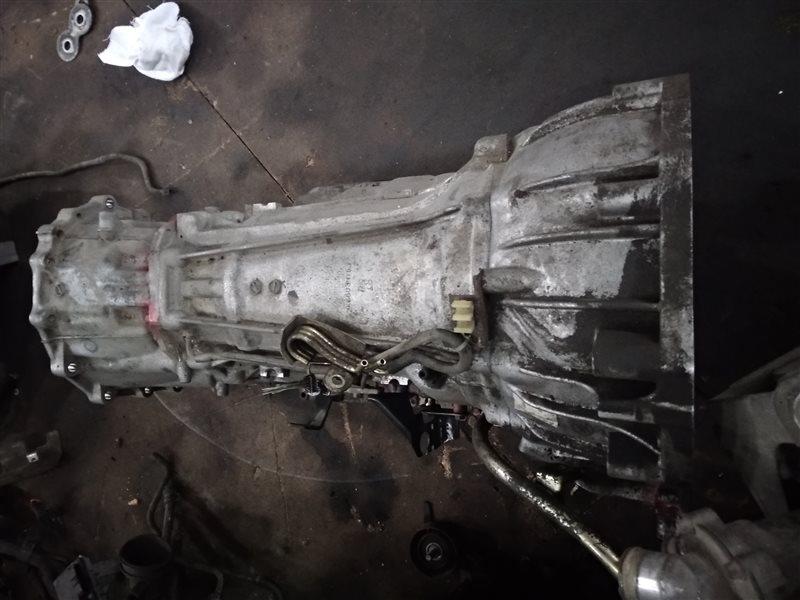 Акпп Nissan Pathfider R51 YD25DDTI 2006 (б/у)