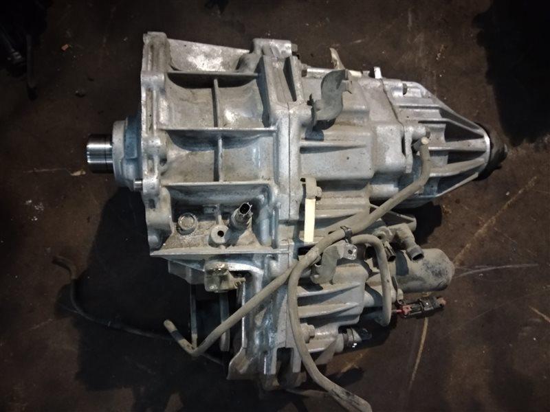 Раздатка Nissan Pathfinder R51 YD25DDTI 2006 (б/у)